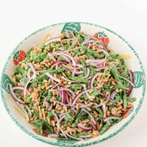 Eat Your Greens Pasta Salad