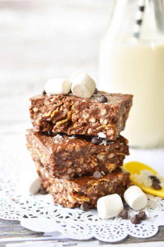 Vegan Peanut Butter Recipes